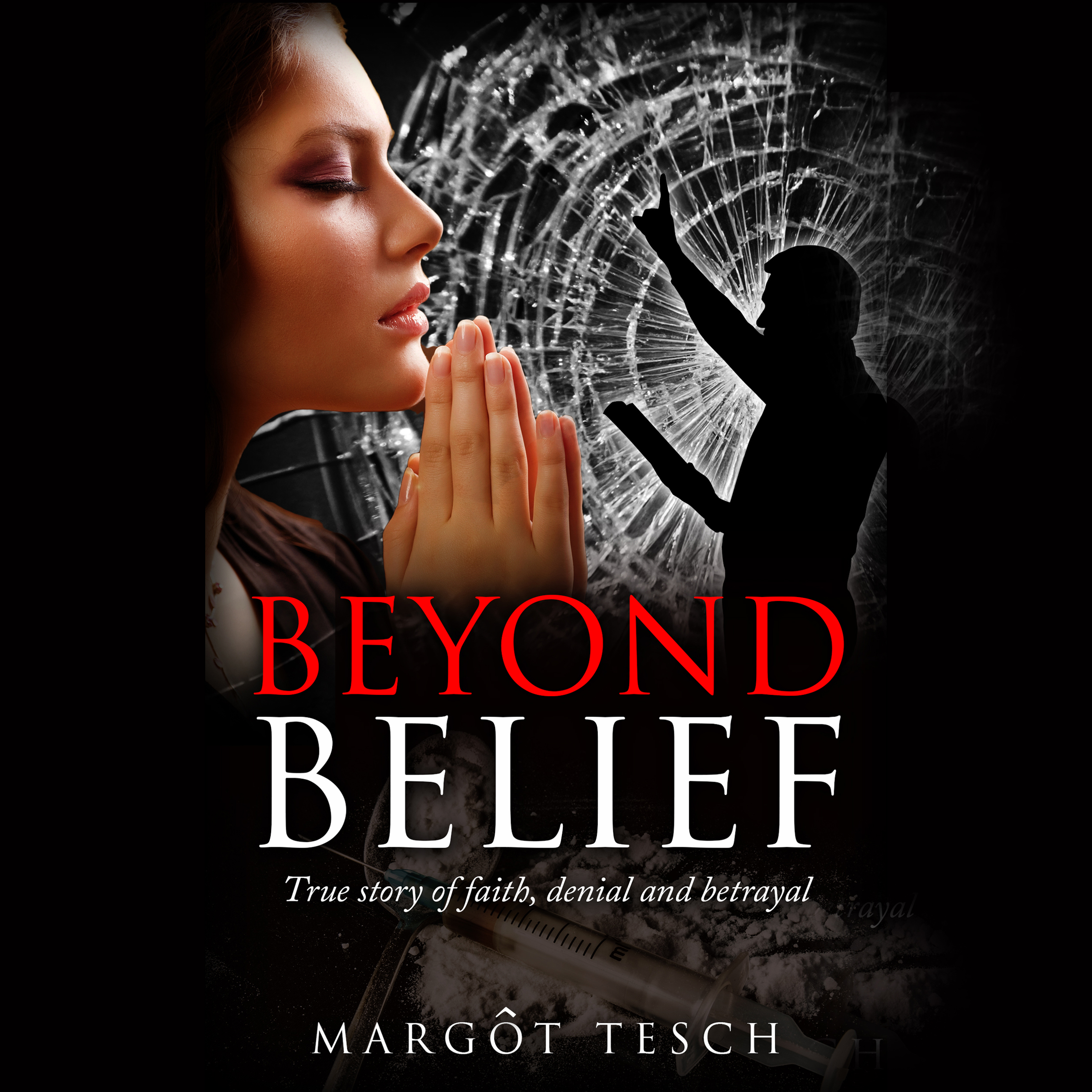 Audio Book Beyond Belief